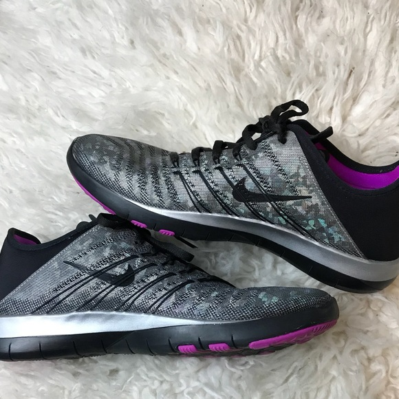 Womens Nike Free TR 6 Metallic Cross Training Shoe.  M 5ab26dfc45b30c307bdb8e01 a8687f22d